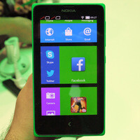 Here's how sideloaded apps and widgets should behave on the Nokia X and Nokia XL