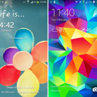 New TouchWiz vs old TouchWiz: what changed with Samsung's software?