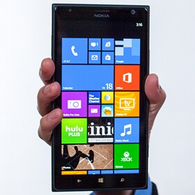 Nokia Lumia 1520 to be re-launched by AT&T with Windows Phone 8.1 and a