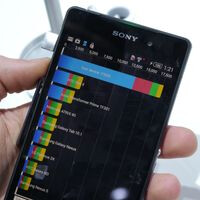 Sony Xperia Z2 early benchmarks are here: Quadrant, Basemark X, GFX Bench