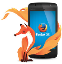 Video: Here's the Firefox OS-based $25 smartphone