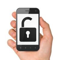 Cell-phone unlocking bill passes House, bulk-unlocking still in the gray