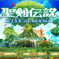 Square Enix teases Rise of Mana – an upcoming Final fantasy-like 3D RPG for iOS and Android