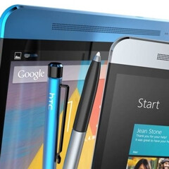 Dual-boot HTC Babel tablet concept brings Android and Windows together