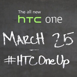 HTC teases its