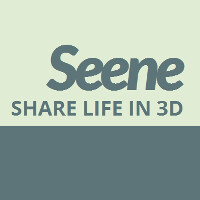Take 3D pictures using your Apple iPhone, with Seene