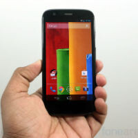 Motorola Moto G getting OTA update to fix troublesome bugs