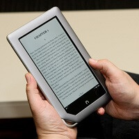 Barnes and Noble to debut new Nook tablet this summer