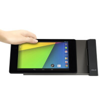Asus shows off charging docks for the Nexus 7 (2013)