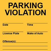 Parking ticket troubles?  There's an app for that