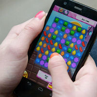 Q4 2013 games revenue doubled on iOS, quadrupled on Android