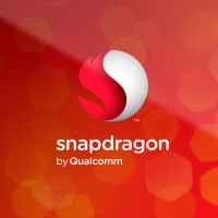 Qualcomm used a Snapdragon 805-equipped Samsung Galaxy Note 3 to showcase 300Mbps LTE-A Cat 6 download speeds
