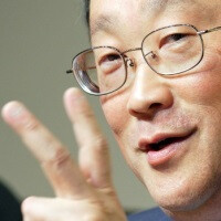 BlackBerry CEO admits he was challenged by BB10's learning curve