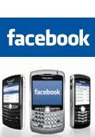 Facebook for BlackBerry 1.6 now available