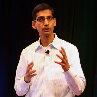 Did Sundar Pichai really say that Android was not designed to be safe?
