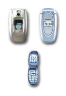 Samsung announces four new phones at CTIA