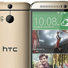 HTC's 'all new One' title for the upcoming M8 flagship leaked again
