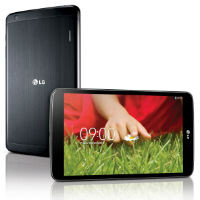 Deal alert: LG G Pad 8.3 goes to $225, cheaper than a Nexus 7