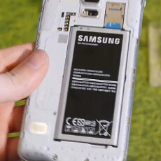 Galaxy S5's stellar battery life might be due to Lucid Logic's battery saving tech