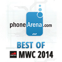 Best smartphone of MWC 2014: PhoneArena awards