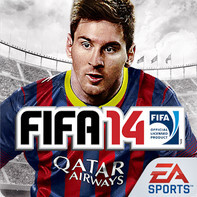 FIFA 14 is now available for Windows Phone devices with at least 1GB of RAM