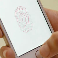Update could greatly improve iPhone 5s fingerprint scanning accuracy