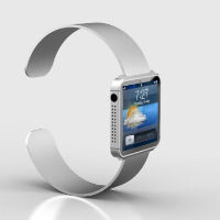 iOS: State of the Platform part 3 - iWatch, iPhones, and iPads