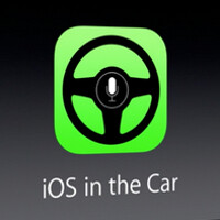 Apple to launch iOS in the Car next week?