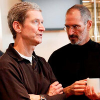 WSJ excerpts upcoming book about Apple after Jobs