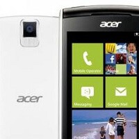 Acer: No Windows Phone without larger market share