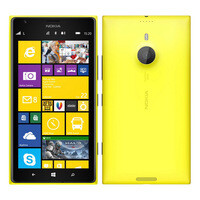 Firmware update pushed out for Nokia Lumia 1520