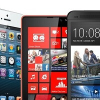 Smartphone growth already slowing down