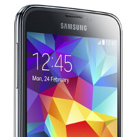 Galaxy S5 version with 5.2