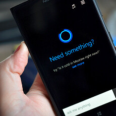 Cortana to be 'absorbing the entire Internet,' more details on the voice-controlled WP assistant leak out