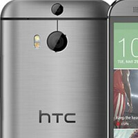 HTC teases dual rear camera on The All New HTC One