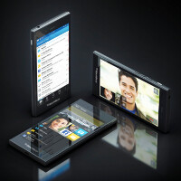 BlackBerry World apps for BlackBerry Z30 will work on the BlackBerry Z3
