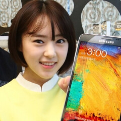 Samsung Galaxy Note 3 Neo seems to have a 2.3GHz Snapdragon version