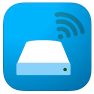 Meet My Drive – an app that allows you to share files between an iOS device and a Windows PC