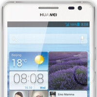 Rumors: Huawei readies a Quad HD smartphone, Ascend D3 might be launched in June