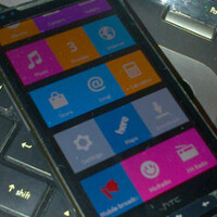 HTC HD2 does it again, gets booted up by Nokia X's forked Android OS