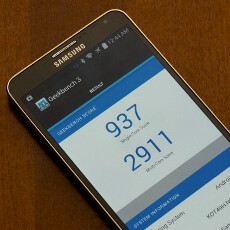 Samsung putting an end to benchmark cheating with the KitKat update for Galaxy S4 and Note 3