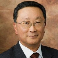 """Chen admits he has a """"50:50 chance"""" of turning BlackBerry around"""