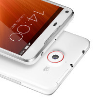 Monsters from Asia: the camera-centric ZTE Nubia Z5S LTE