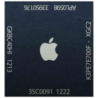 TSMC is producing the A8 chips for the next iPhone amidst rumors of final Apple-Samsung break-up