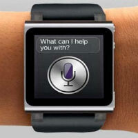 Siri to get better 3rd party app integration for the iWatch