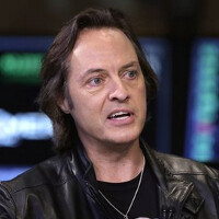 Legere says RootMetrics report is outdated; report said T-Mobile was fourth best major U.S. carrier