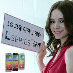 LG's KitKat-ready L90 officially launching this week