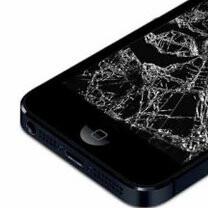Your Apple iPhone is less likely to suffer a cracked screen, but is more likely to be lost