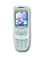 Samsung SGH-P777 launched by Cingular