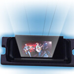 TI introduces a 720p Pico projector chipset for mobile and portable devices